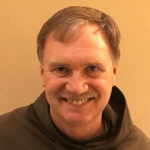 Fr. Michael Johnson, OFM