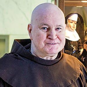 Br. John Jaskowiak, OFM