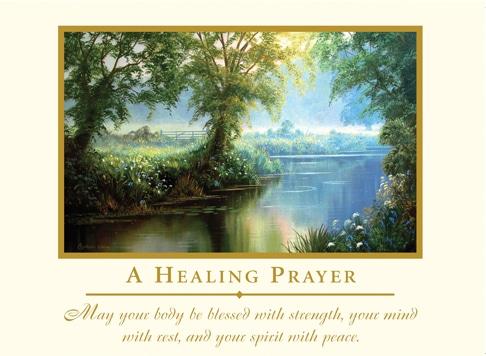 HealingCard