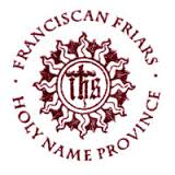 January 3rd – The Feast of the Holy Name of Jesus – The Friars Patronal Feast Day of Holy Name Province