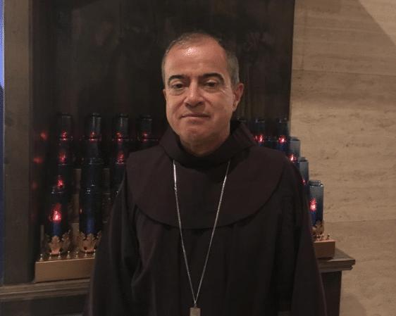 Archbishop Roberto O. Gonzalez