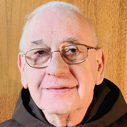 Br. Christoper Coccia, OFM