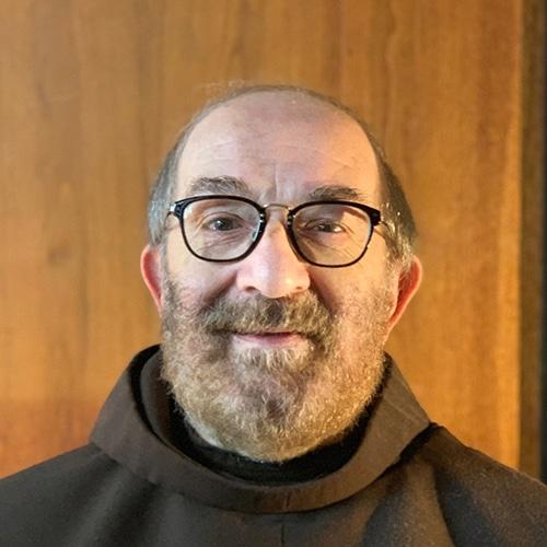 Br. Paul Bourque, OFM