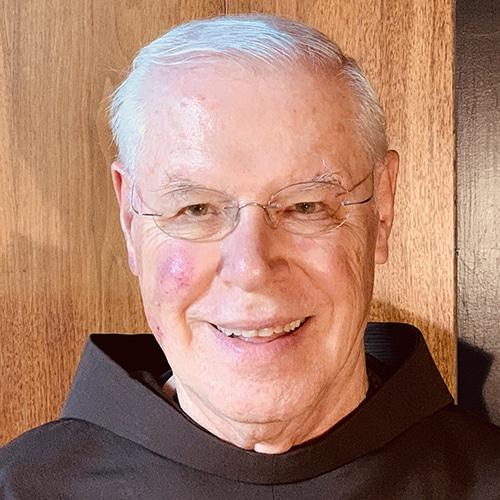 Br. Sebastian Tobin, OFM
