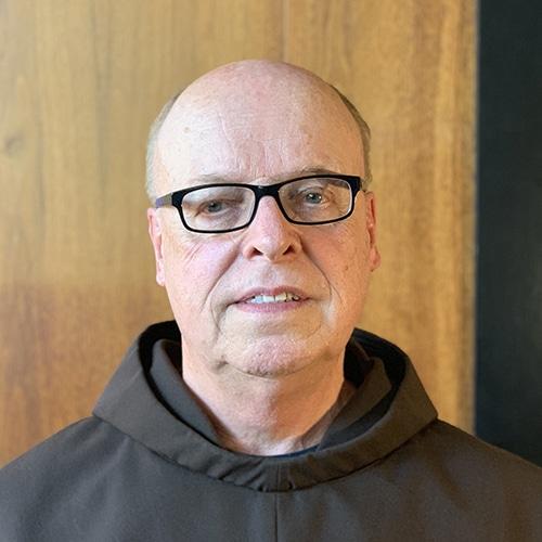 Br. Tom Donovan, OFM