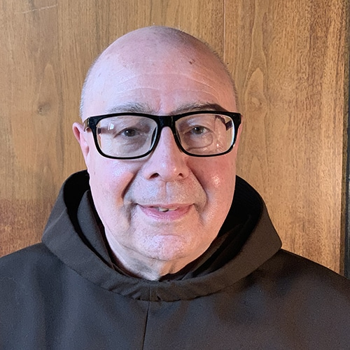 Br. Anthony (Tony) LoGalbo, OFM