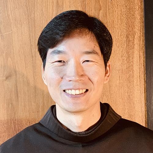 Fr. Damian Park, OFM