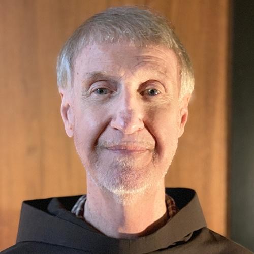 Fr. Emeric Meier, OFM