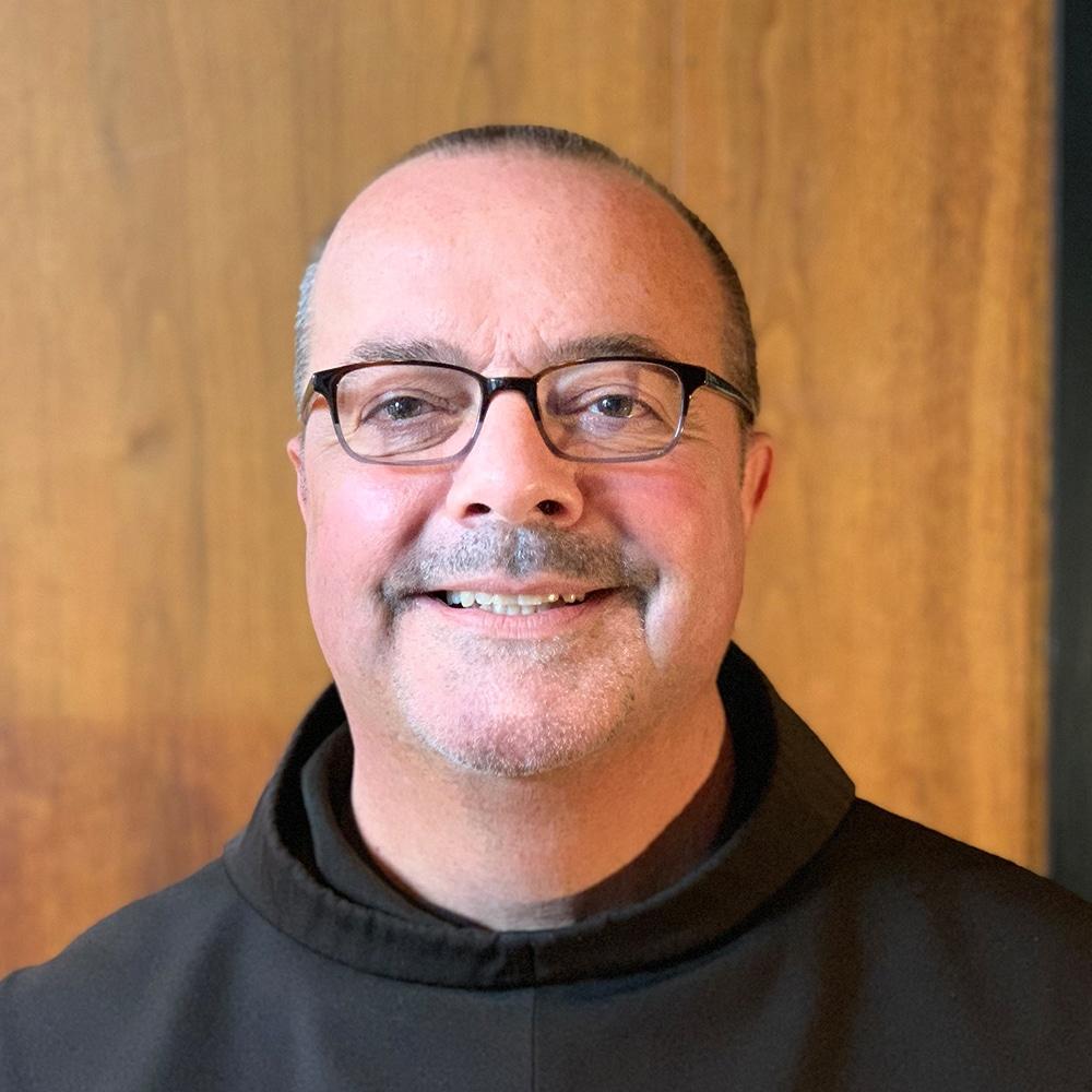 Fr. Frank Sevola, OFM