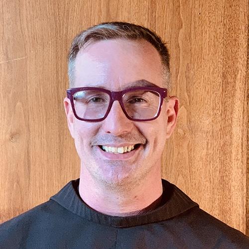 Fr. Jeffery Jordan, OFM