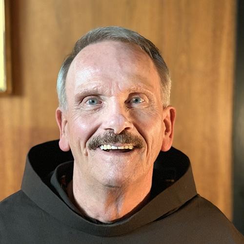 Fr. Joe Quinn, OFM