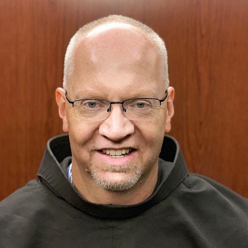 Fr. C. Raymond Selker, OFM