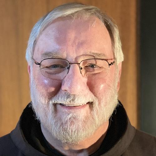 Fr. Richard Flaherty, OFM