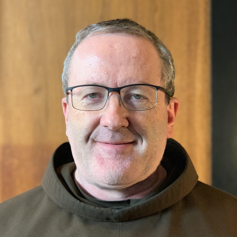 Fr. Tom Conway, OFM